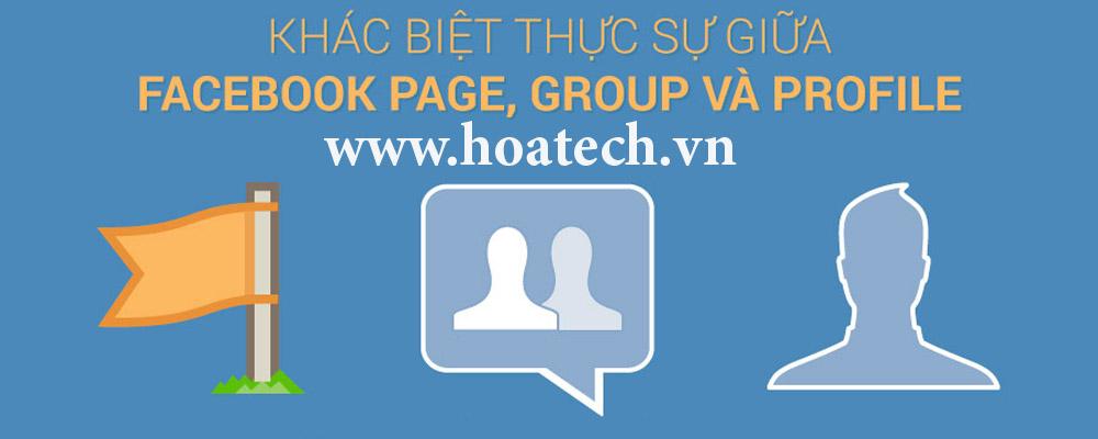 dau-la-khac-biet-thuc-su-giua-facebook-page-group-va-profile