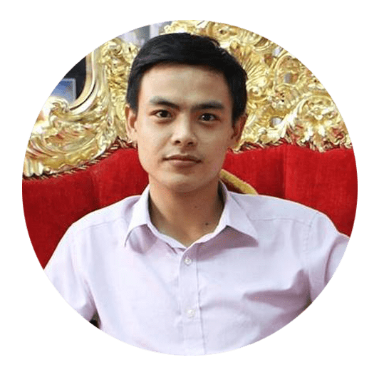 Mr Tùng - Công ty xây dựng NhaLouis